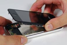 Take Appart how do you take apart an iphone
