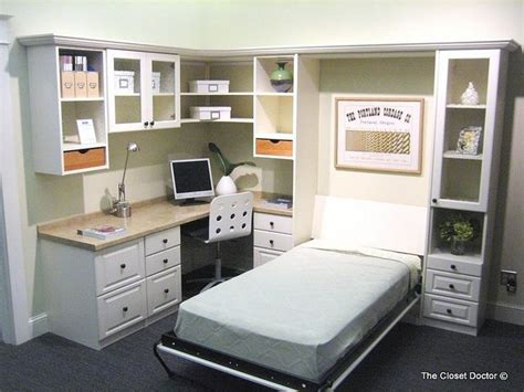 murphy bed office furniture 25 best ideas about murphy bed office on