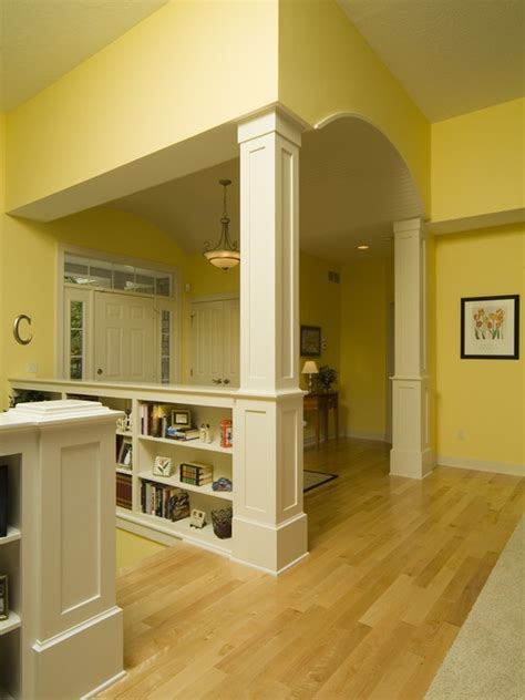 17 best ideas about interior columns on pinterest 17 best images about half wall design ideas on pinterest