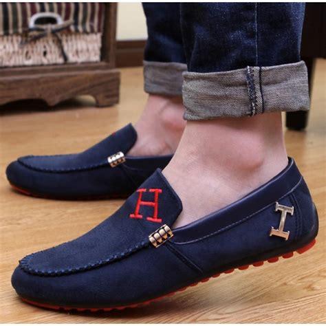 Sepatu Flat Santai jual sepatu flat pria