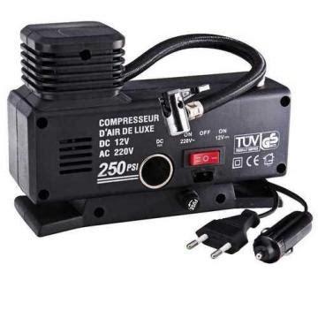Adaptateur Allume Cigare Secteur 236 by Mini Compresseur D Air 12 220 V 250 Psi 24 90