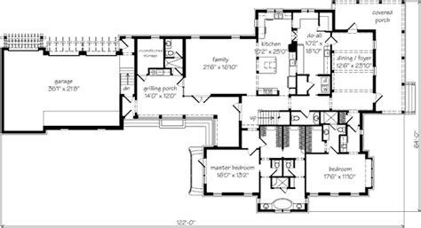 Kinsley Place St Joe Land Company Southern Living House Plans