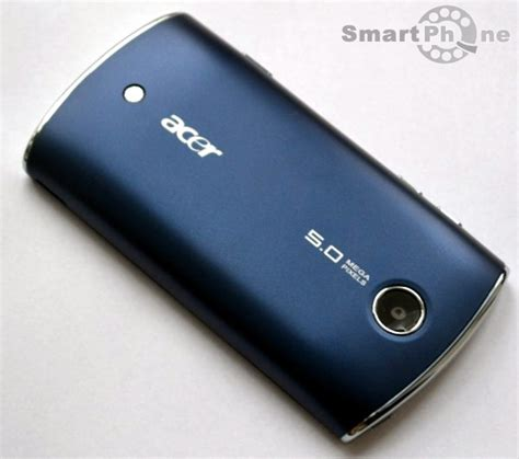 Handphone Acer Liquid Mini E310 umts acer liquid mini e310