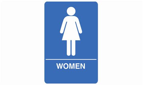 female comfort room signage female comfort room signage 28 images restroom sign