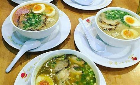 Ramen Renjiro masakan jepang yang enak lezat di medan crazfood
