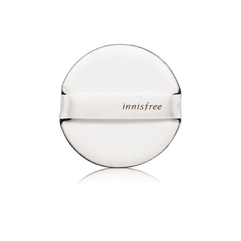 innisfree make up air magic puff