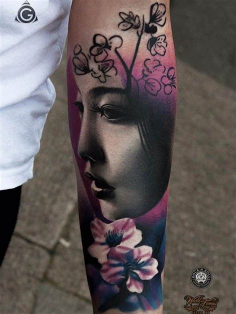 geisha tattoo neo traditional 17 best images about tattoo ideas on pinterest chibi