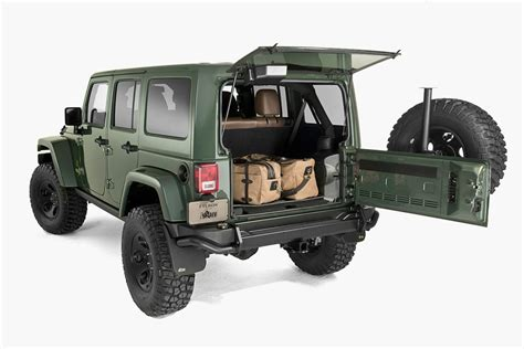 jeep brute filson a brute force to be reckoned with the great manifest