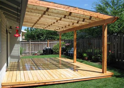 Covered Patio Roof Designs How To Build A Patio Lean To Studio Design Gallery Best Design