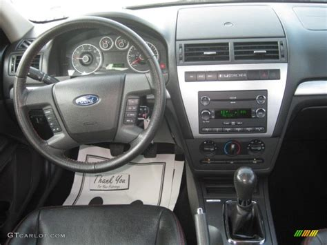 how things work cars 2009 ford fusion transmission control ford fusion manual transmission