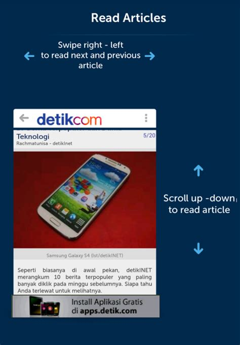 google detiksport detikcom android apps on google play