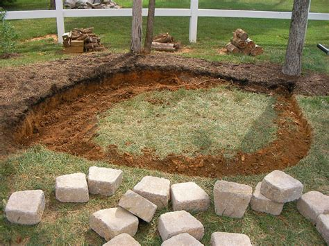 creatively luxurious diy pit project here to enhance your backyard in 15 steps creatively luxurious diy pit project here to enhance your backyard in 15 steps