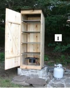 12 smokehouse plans for better flavoring cooking and