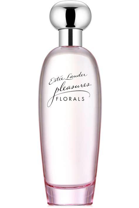 Perfume Estee Lauder Pleasures pleasures florals est 233 e lauder perfume a new fragrance