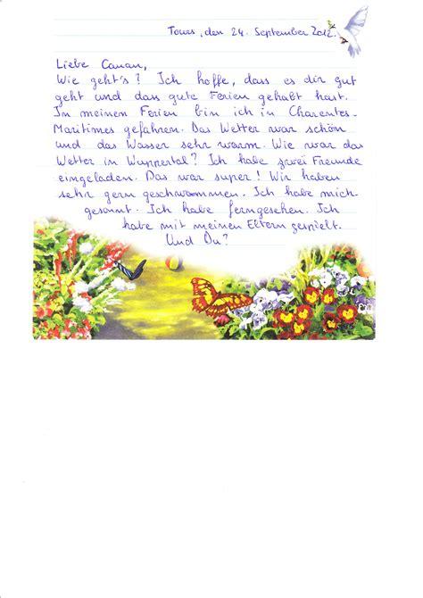 Lettre Présentation Correspondant Allemand Premiers 233 Changes 233 Pistolaires Lettres Des 3 232 Coll 232 Ge Anatole De Tours