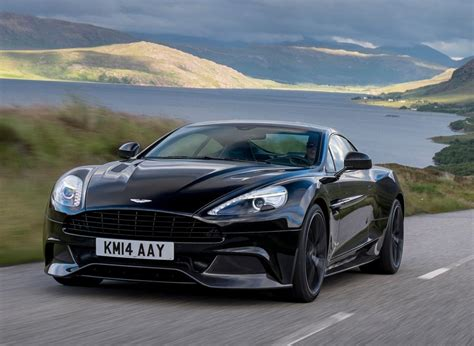 custom aston martin vanquish 2015 aston martin vanquish bringing reality to the unreal