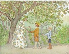 Nursery Land Early Character Education Book 1 christopher s harvest time by elsa beskow michaelmas