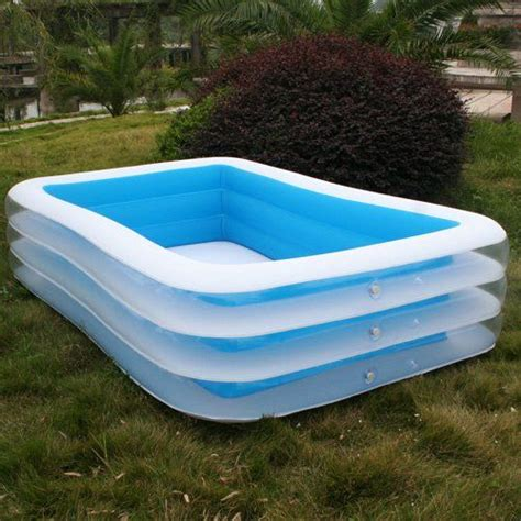 adult inflatable swimming pools inflatable swimming pools for adults 24 hours test each