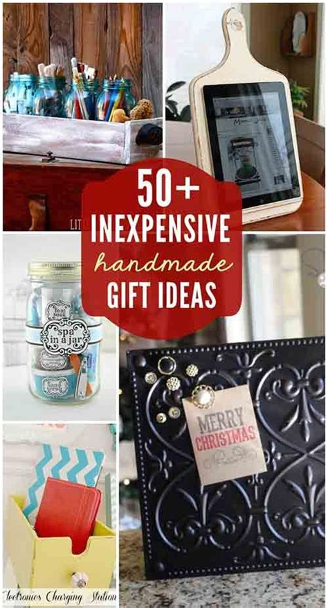 50 inexpensive diy gift ideas for any occasion are you on