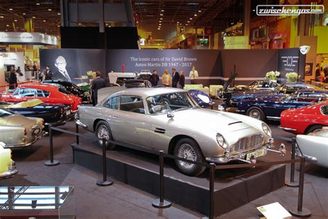 David Brown Aston Martin by 70 Jahre David Brown Und Seine Aston Martin Sportwagen An