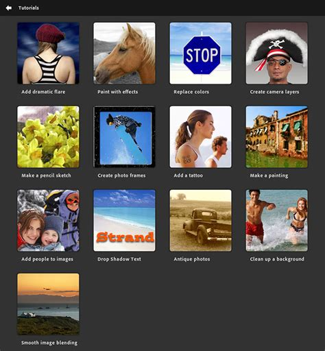 adobe photoshop app tutorial review adobe photoshop touch photoshop tips tricks by