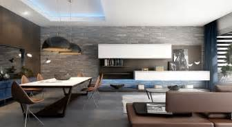 Modern Big Living Room Design 14 Glamorous Modern Living Room Designs With Pictures