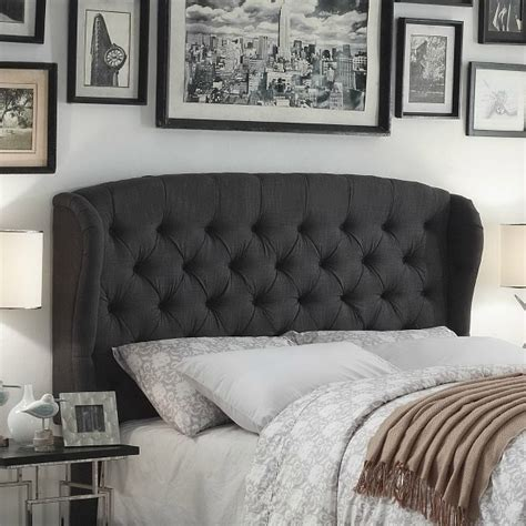 inexpensive upholstered headboards the best inexpensive headboards nightstands dressers