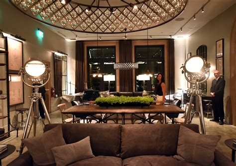 Chandelier Restoration Hardware Restoration Hardware At International Plaza Not Just A