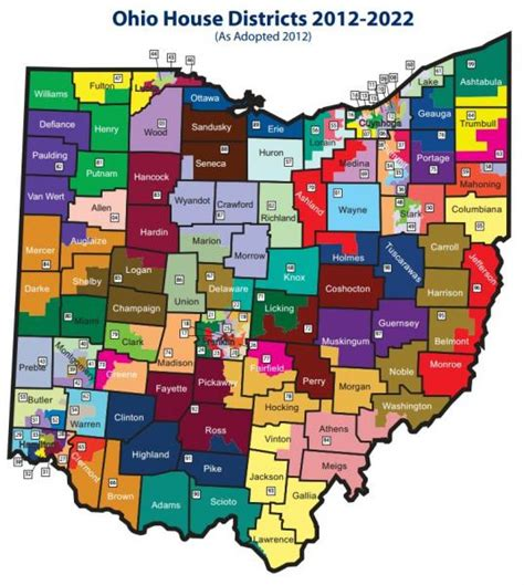 house districts map wksu news state house races could be heading for a recount