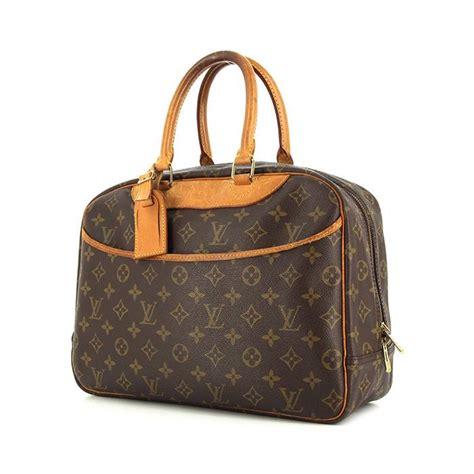 louis vuitton deauville handbag  collector square