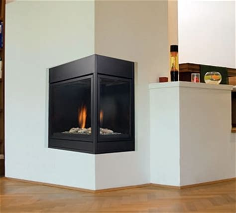 corner fireplaces small corner direct vent gas fireplace