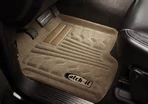 Carpet Floor Mats For 2015 Silverado Lund Chevy Silverado Catch It Carpet Floor Mats