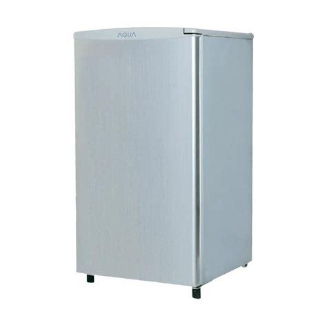 Freezer Sharp 5 Rak jual aqua aqf s4 s home freezer 5 rak harga kualitas terjamin blibli