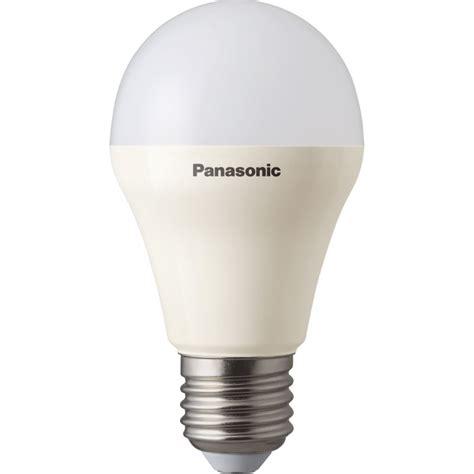 Lu Led Bulb Panasonic panasonic led l e27 9w 60w 3000k ldahv9lh3e led ls photopoint