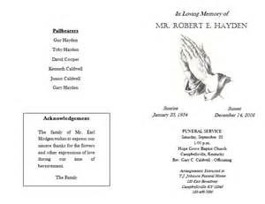 funeral mass program template free how create poems emotions yourself