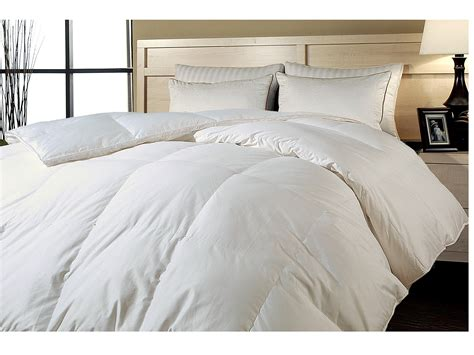 luxe comforters royal luxe cotton sateen down alternative comforter king
