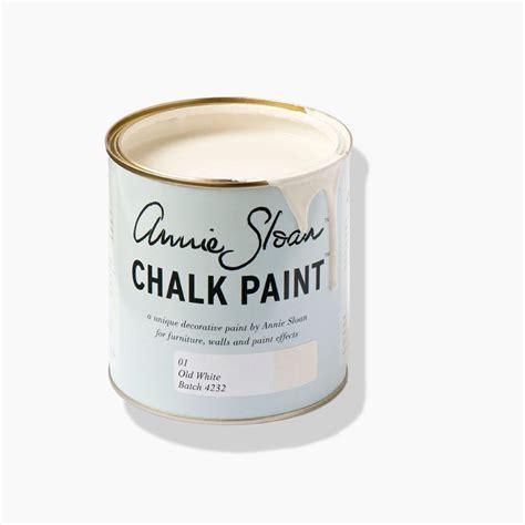 chalk paint italia tecniche chalk paint sloan all white italia