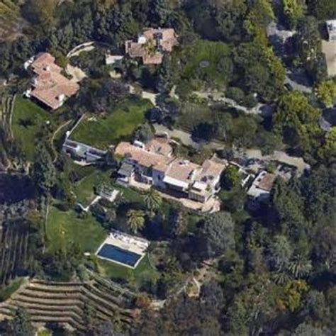 steven spielberg house steven spielberg s house in los angeles ca virtual globetrotting
