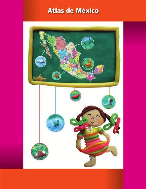atlas de mxico 4to grado 2015 2016 libro de texto pdf libro de atlas de mexico de 5 grado 2016