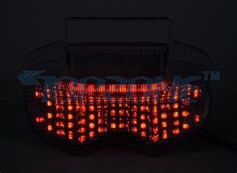 Bandit Lights by Led Motorcycle Light Brake Light For Suzuki Bandit