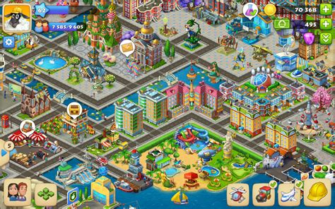 township layout game township fazenda e cidade apps para android no google play
