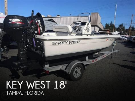 key west 186 bay reef boats for sale key west boats for sale