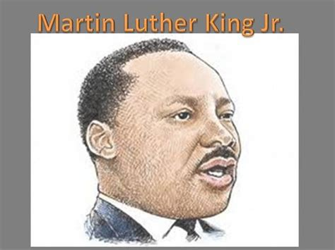 Martin Luther King Jr Powerpoint Authorstream Powerpoint Martin Luther King