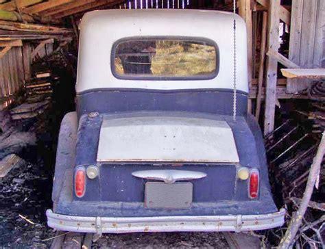 ee plymouth eesti antiikautode galerii chrysler de soto dodge