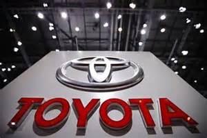 Logo Of Toyota Motors Toyota Logo Cars Logos