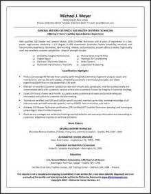 Criminal Justice Resume Sles by Background Investigator Resume