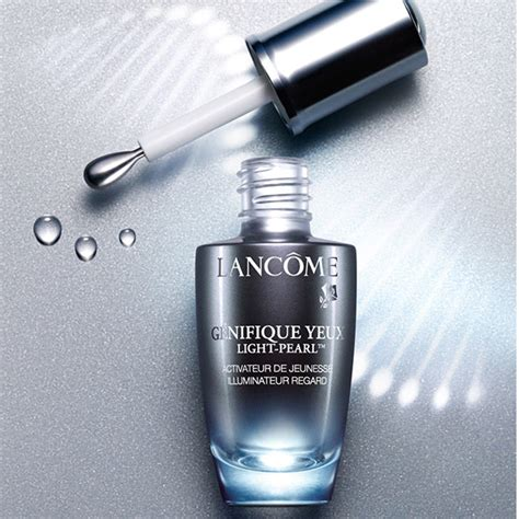 lancome advanced genifique light pearl advanced g 201 nifique yeux light pearl lanc 244 me việt nam
