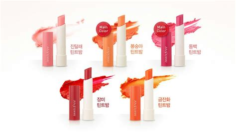 Harga Innisfree Eco Flower Tint Balm innisfree eco flower tint balm review sweetieprin