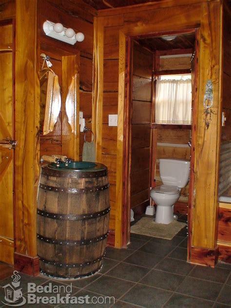 wine barrel sink rustic vanities pinterest  oklahoma  wine barrels