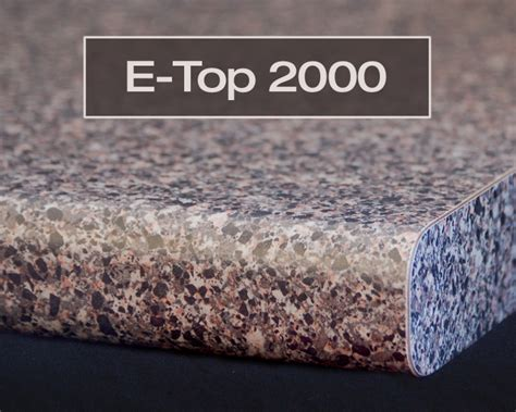 Laminate Countertop Edge Profiles by Edges Cascade Tops